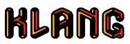 Klang Games's Company logo