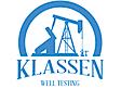 Klassen Well Testing's Company logo