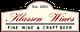 Bliss Wine Imports's Competitor - Klassen Wines logo