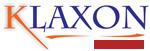 Klaxon India's Company logo