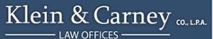 Klein & Carney's Company logo