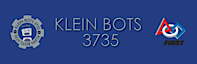 Klein Bots First Robotics Team 3735's Company logo