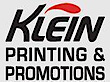 Klein Printing & Promotions's Company logo