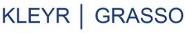 KLEYR GRASSO's Company logo