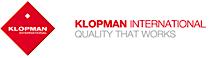 Klopman International's Company logo