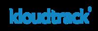 Kloudtrack's Company logo