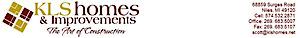 Kls Homes & Improvements's Company logo