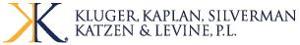 Kluger Kaplan's Company logo