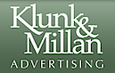 Klunk & Millan Advertising's Company logo
