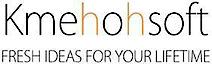 Kmehohsoft's Company logo