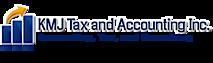 Kmj Tax And Accounting's Company logo