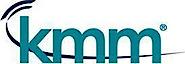 Kmmcorp's Company logo