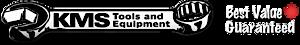 Kms Tools & Equipment's Company logo
