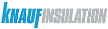 Knauf Insulation's Company logo
