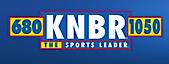 KNBR's Company logo