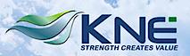 KNE Solar's Company logo