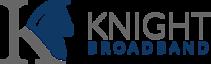Knight Broadband's Company logo