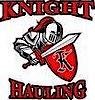 Knight Hauling's Company logo