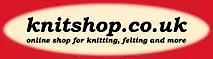 Knitshop's Company logo