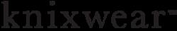Knixwear's Company logo
