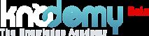Knodemy's Company logo
