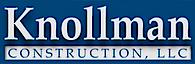 Knollman Construction's Company logo