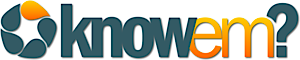 KnowEm's Company logo