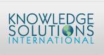 Knowledge Solutions International's Company logo