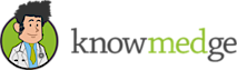 Knowmedge's Company logo