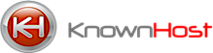 KnownHost's Company logo