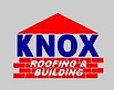 Knox Roofing And Building's Company logo