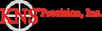 Kns Precision's Company logo