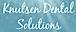 Knutsen Dental Solutions's company profile