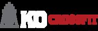 Ko Crossfit's Company logo
