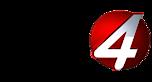 KOB-TV's Company logo