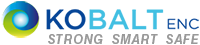 Kobalt Enc's Company logo