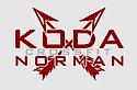 Koda Crossfit Norman's Company logo