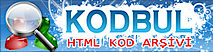 Kodbul's Company logo