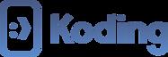 Koding's Company logo