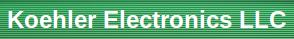 Koehler Electronics's Company logo