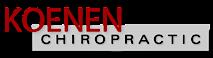 Koenen Chiropractic's Company logo