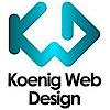 Koenig Web Design's Company logo