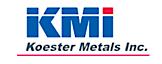 Koester Metals's Company logo