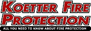 Koetter Fire Protection's Company logo