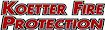 Febbex North America's Competitor - Koetter Fire Protection logo
