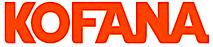 Kofana's Company logo