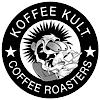 Koffee Kult's Company logo