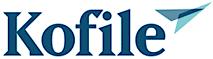 Kofile's Company logo