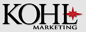 KOHL Marketing's Company logo
