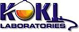 Koki laboratories's Company logo